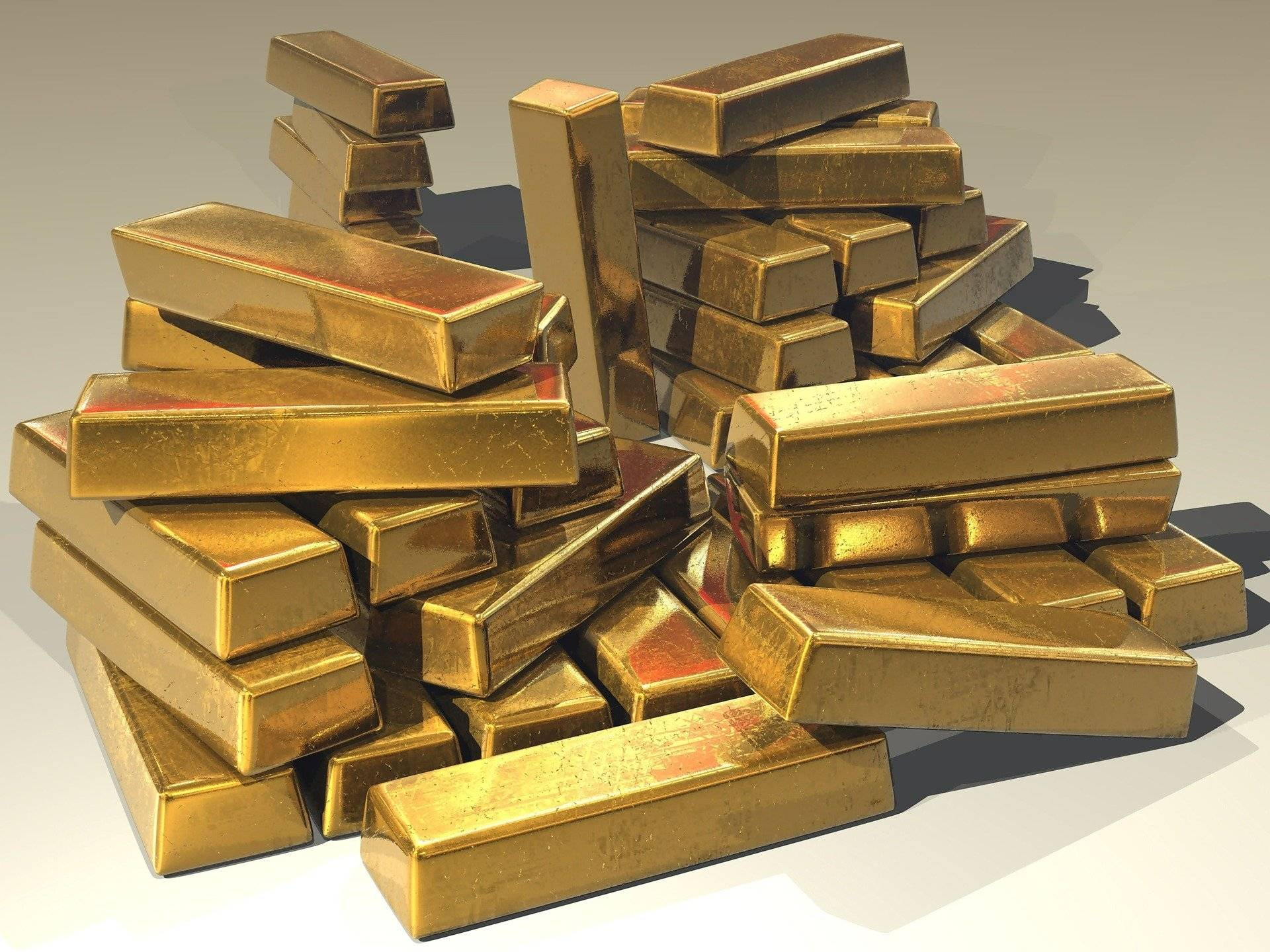 Join The 2020 Gold Rush at a 26% Discount